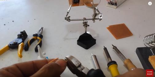 Técnicas de Soldagem