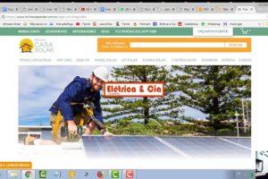 Equipamentos de Energia Solar a Preço de Revenda na Minha Casa Solar