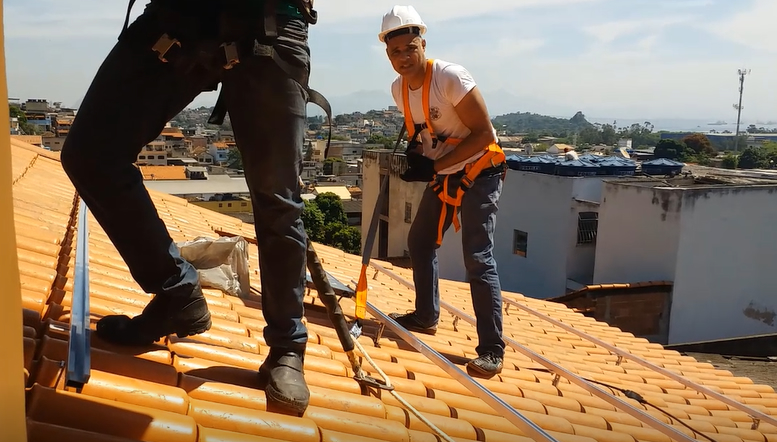 Vagas de Emprego energia solar