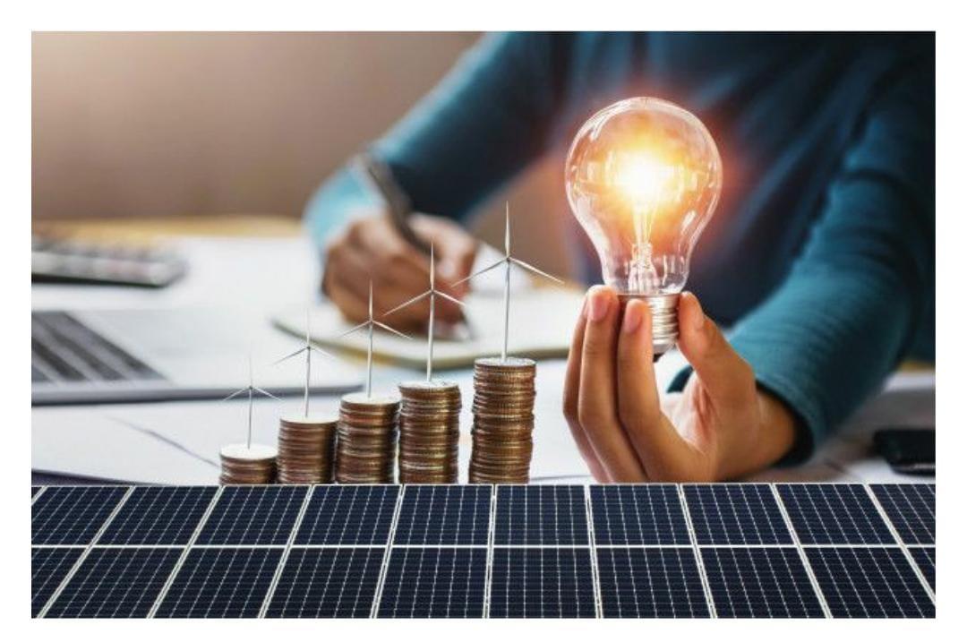 Como Vender Energia Solar Online