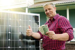 Como conseguir financiamento para energia solar?