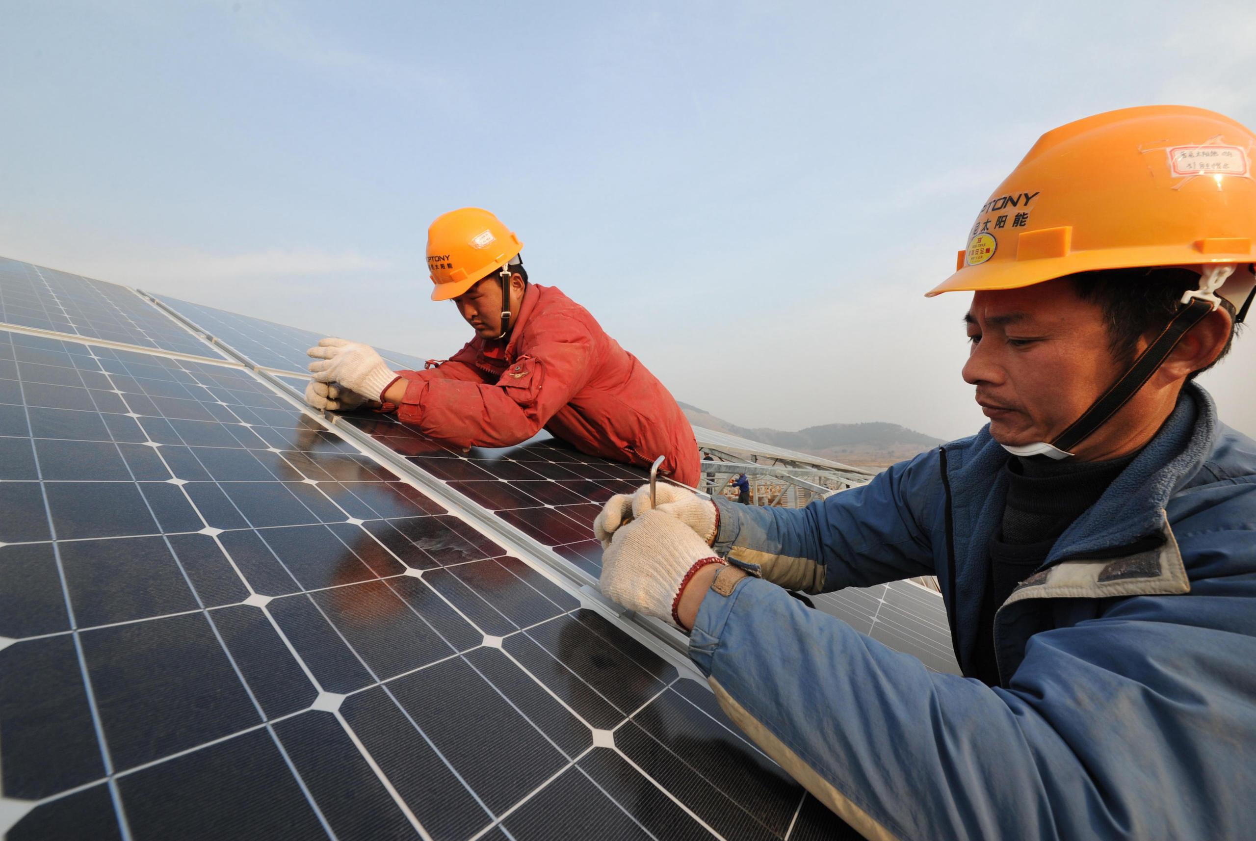 Como entrar no Mercado de Energia Solar Fotovoltaico?