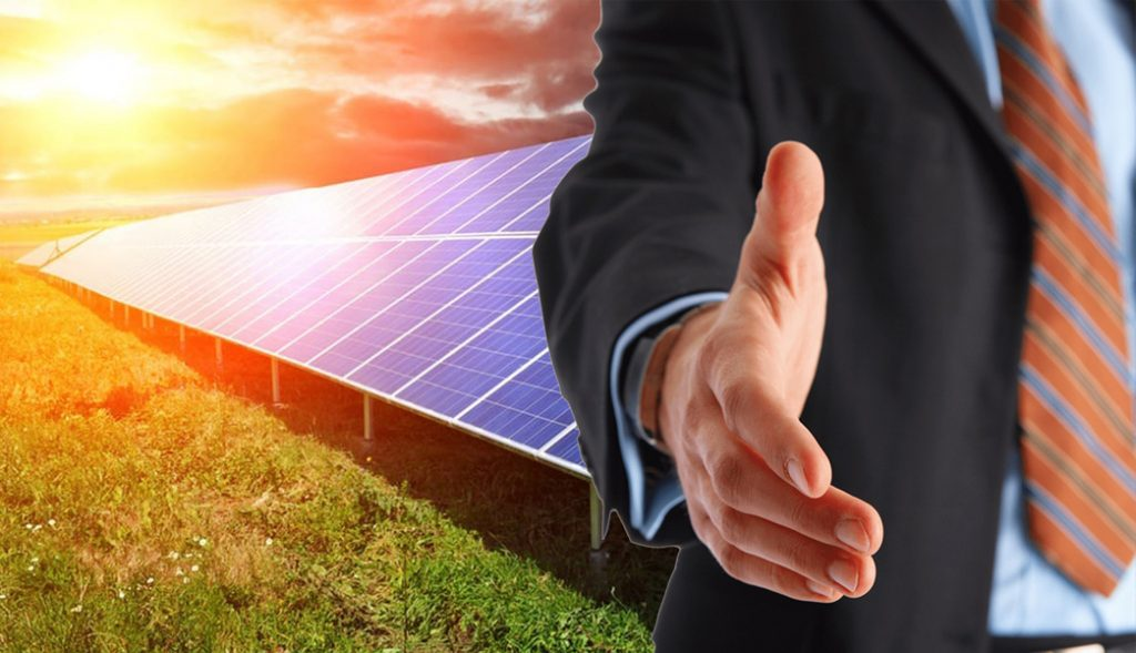 Quais os passos iniciais para abrir uma empresa de energia solar?