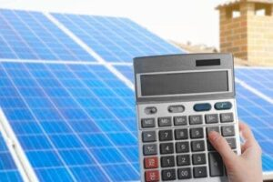 Uma residência precisa de quantos painéis solares?